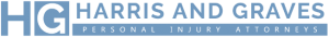 Harris Law Firm Logo