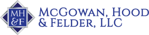 McGowan Law Firm Logo