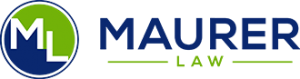 Maurer Law Firm Logo